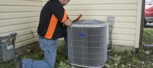 AC Replacement Emergency Services in Redding, CA
