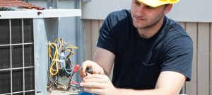 How to Choose the Best HVAC Repair Company in Redding