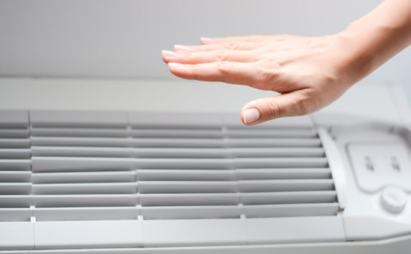 The Only Place to go for A/C Replacement and Repair in Redding CA