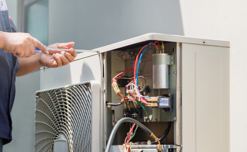 Receive Quality A/C Replacement in Redding, CA